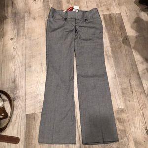 NWT Guess Dress Pants size 26